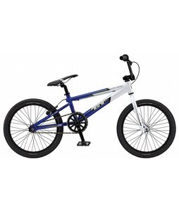 GT Power Series Pro BMX Race Bike 20in