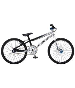 GT Pro Series Micro 18 BMX Bike Black/Silver 18in