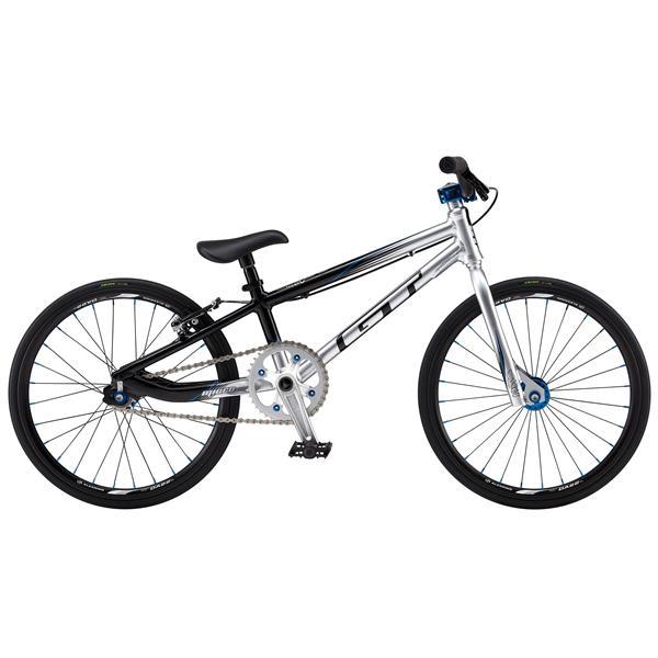 GT Pro Series Micro 18 BMX Bike