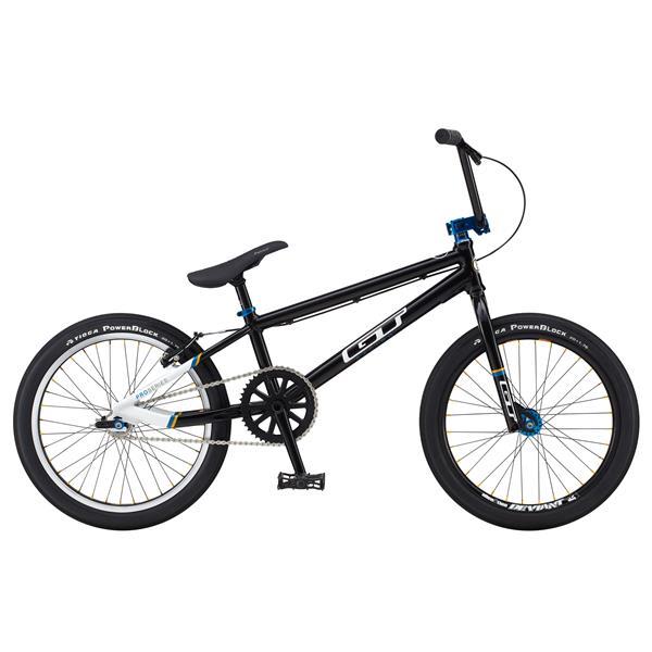 GT Pro Series Pro BMX Bike