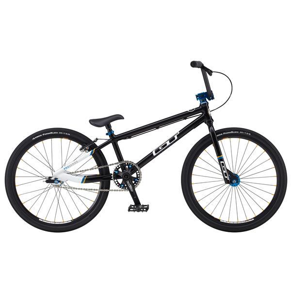 GT Pro Series Expert BMX Bike