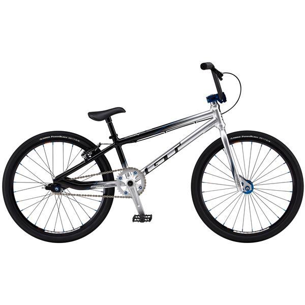 GT Pro Series Expert BMX Bike 20in