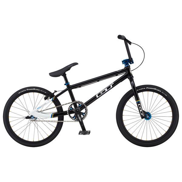 GT Pro Series Expert XL BMX Bike