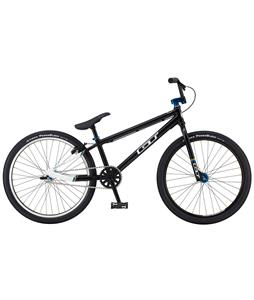 GT Pro Series Pro 24 BMX Bike Black/White 24in