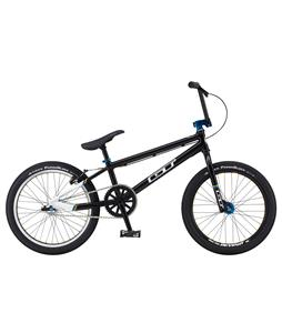 GT Pro Series Pro BMX Bike Black/White 20in