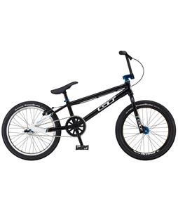 GT Pro Series Pro XL BMX Bike Black/White 20in