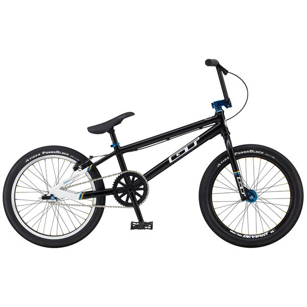 GT Pro Series Pro XL BMX Bike