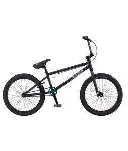 GT Ricochet BMX Bike Matte Black 20in