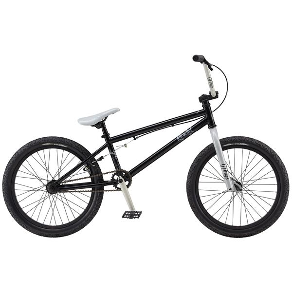 GT Ricochet BMX Bike