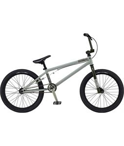 GT Ricochet BMX Bike Satin Grey 20In