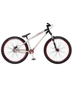 GT Ruckus DJ 0 Bike Cool Grey 26in