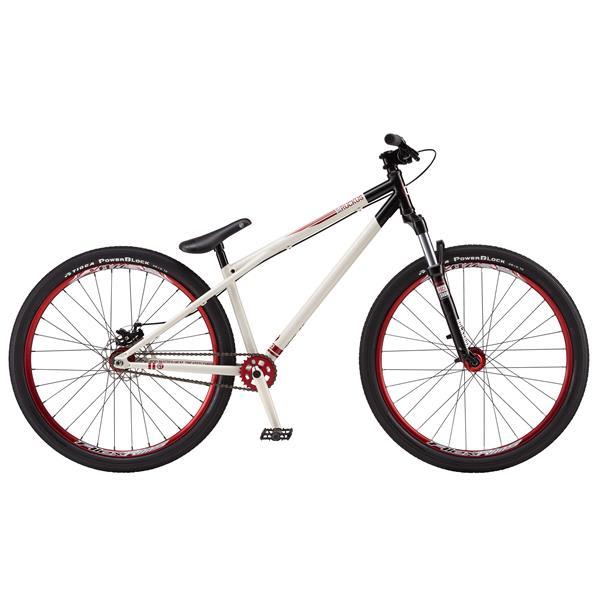 GT Ruckus DJ 0 Bike 26in