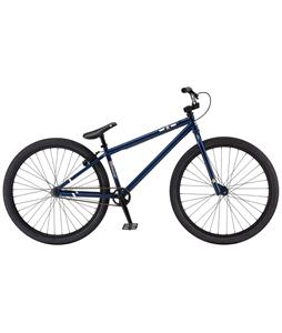 GT Ruckus Dj Bike Corsair Blue Medium 26in