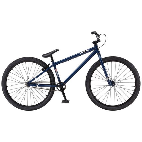 GT Ruckus Dj Bike 26in