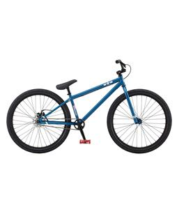 GT Ruckus DJ Bike Corsair Matte Blue 26in/24in Top Tube (L)