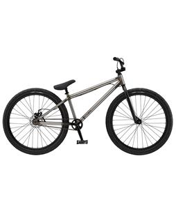 GT Ruckus DJ Bike Raw 23in (L)