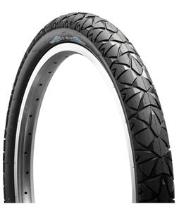 GT Sandbox BMX Tire Black 20 x 2.1in