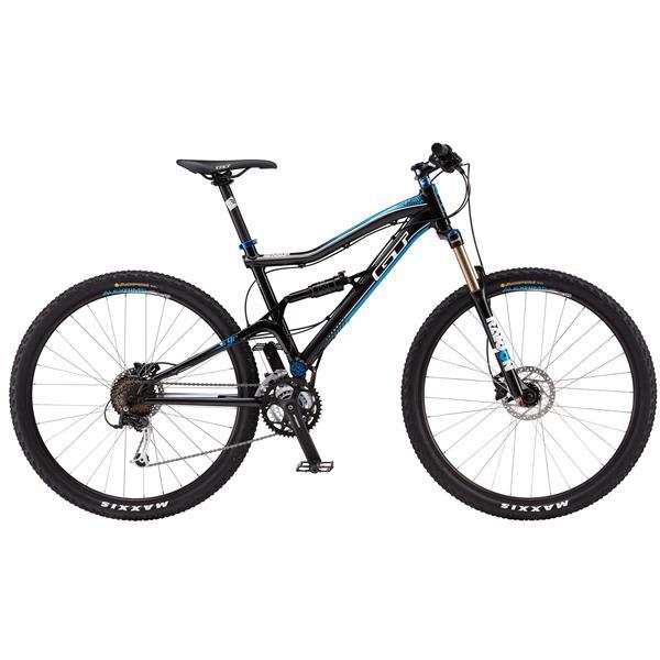 GT Sensor 9R Comp Bike