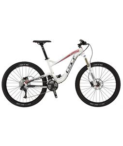 GT Sensor Comp Bike Gray/White 16.77in (M)