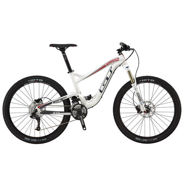 GT Sensor Comp Bike