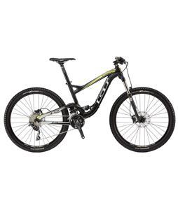 GT Sensor Elite Bike 2015