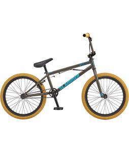 GT Slammer 20 BMX Bike