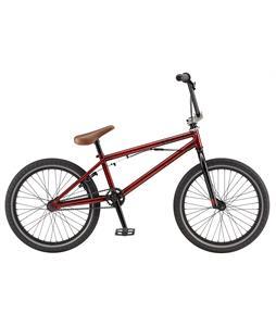 GT Slammer BMX Bike