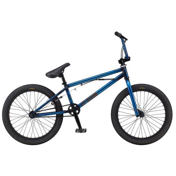 GT Slammer BMX Bike 20in