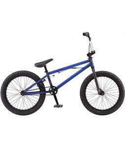 GT Slammer XL BMX Bike