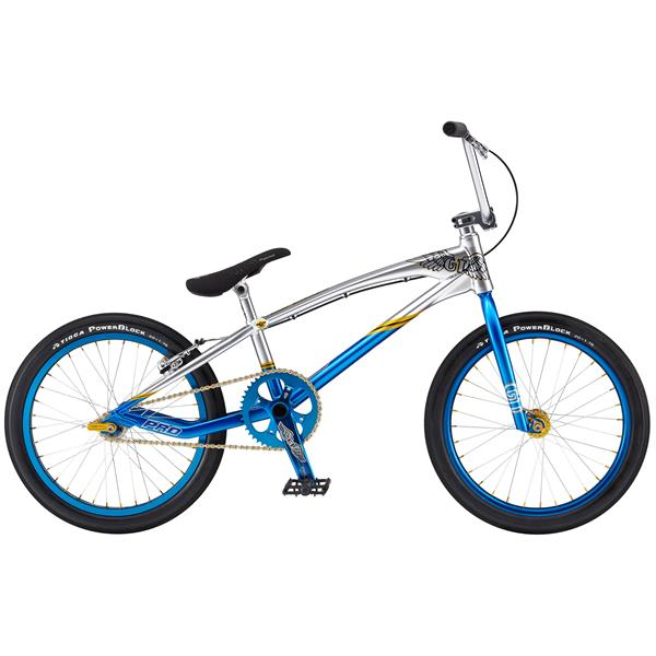 GT Speed Series Pro BMX Bike 20in