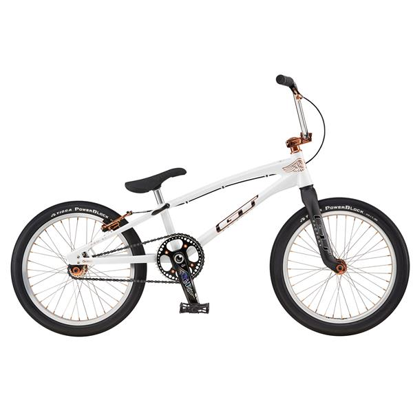 GT Speed Series Pro BMX Bike