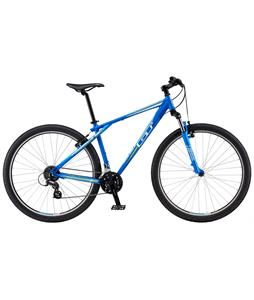 GT Timberline 2.0 Bike Blue 20in (L)