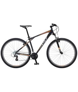 GT Timberline 2.0 Bike Gloss Graphite 20in (L)