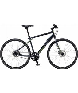 GT Traffic I8 700C Bike Charcoal Pearl 47.5cm