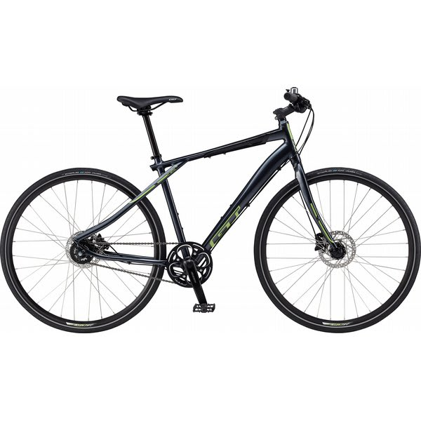 GT Traffic I8 700C Bike