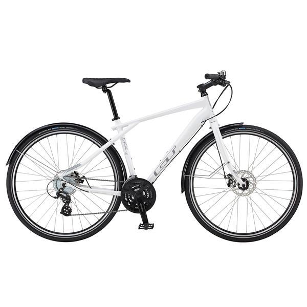 GT Traffic 1.0 Bike