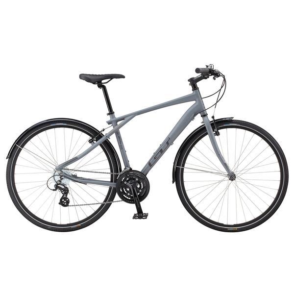 GT Traffic 2.0 Bike