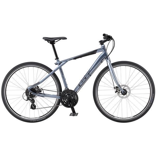 GT Traffic 3.0 Bike