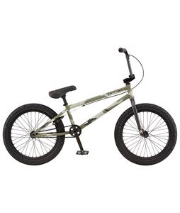 GT Wise Signature BMX Bike
