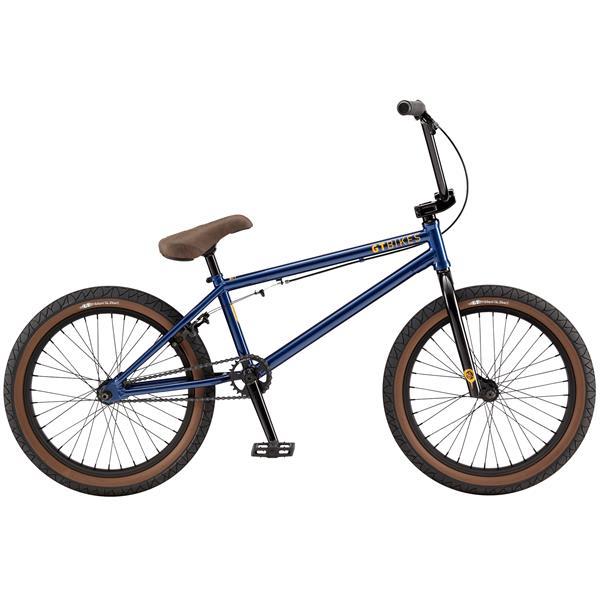 GT Wise Team Comp BMX Bike