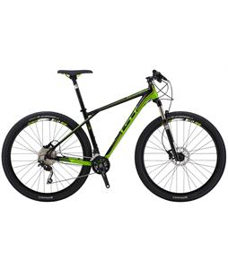 GT Zaskar Niner Sport Bike Black/Green 20in (L)