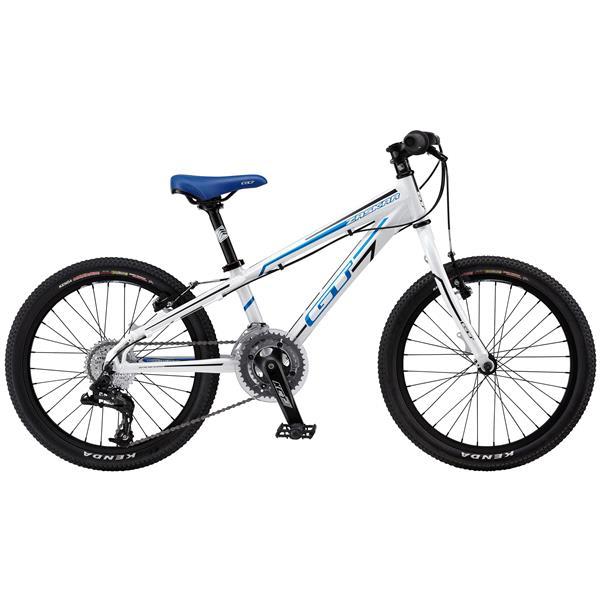 GT Zaskar 20 Bike