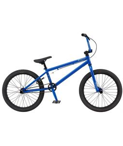 GT Zone BMX Bike Blue 20in
