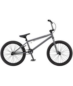 GT Zone BMX Bike Cool Grey 20in