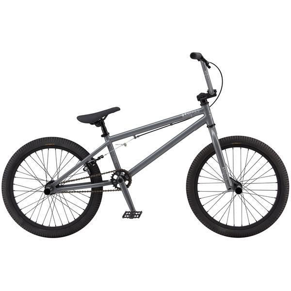 GT Zone BMX Bike