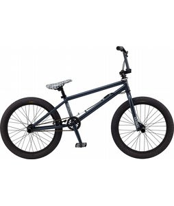GT Zone BMX Bike Satin Grey 20in
