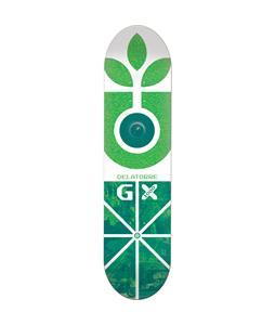 Habitat Delatorre GX1000 Skateboard Deck