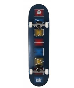 Habitat Dot Gain Skateboard Complete