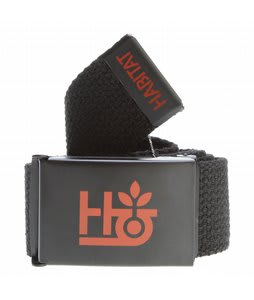 Habitat Friction Web Belt
