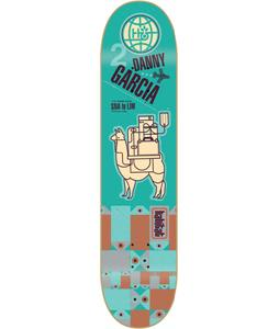 Habitat Garcia Pack Animal Skateboard